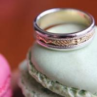 Men's Irish Rings