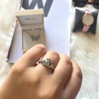 Women's Irish Rings