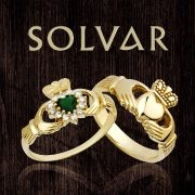 Solvar Irish Jewelry